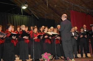 Concert du 16 novembre 2013 - Salle du Manège à Vienne
